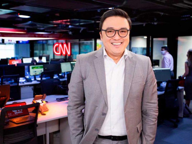 CNN Brasil Fernando Nakagawa